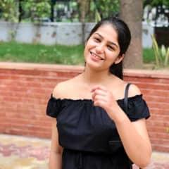 Kriti Garg