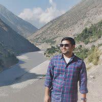 Ashish Gusain