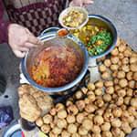 Dilli Ka Bhukkad