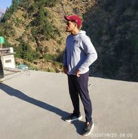 Shubham Negi