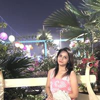 Alisha Kapoor