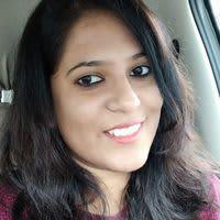 Moumita Ghosh