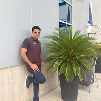Manoj Aggarwal