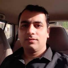 Pardeep Kohar