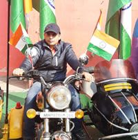 Manish Nagpal