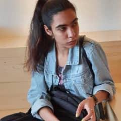 Priyangi Singh