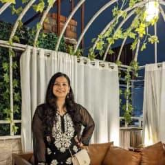 Rabia Jafri