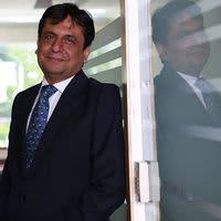 Amit Raj Jain