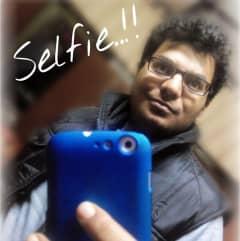 Vibhor Sharma