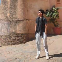Sanchit Sherawat