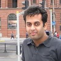 Sumit Aggarwal