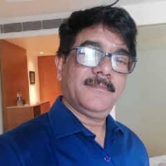 Shantanu Roy Chowdhur