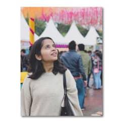 Shivani Lal