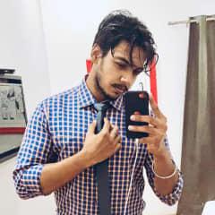 Shubham Devgan
