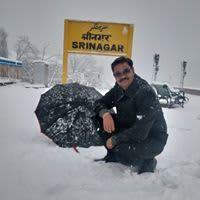 Manvendra Sahai
