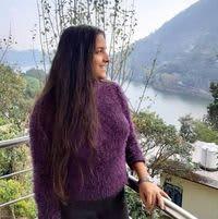 Nandini Rajput