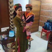 Deepa Sethi