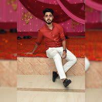Sidharth Bhat