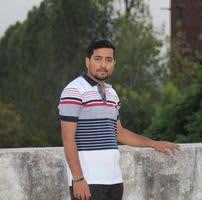 Shariq Ahmed