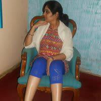 Ritasha Kapur