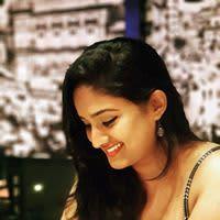 Aparna Giridharan