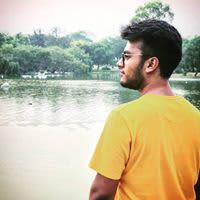 Deepan Arya