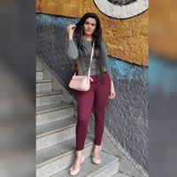 Geetika Saini