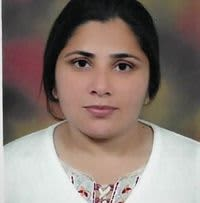 Mamta Singh