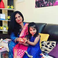 Sunita Thakur