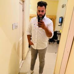 Yash Chaudhary