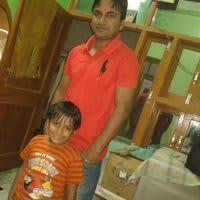 Sandeep Sinhmar