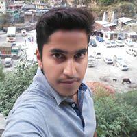 Akshansh Dixit