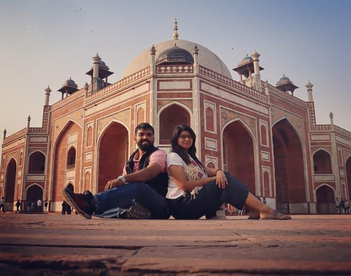 Top 18 Beautiful Pre-Wedding Shoot Locations in Delhi NCR