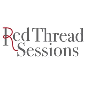 Red Thread Sessions logo