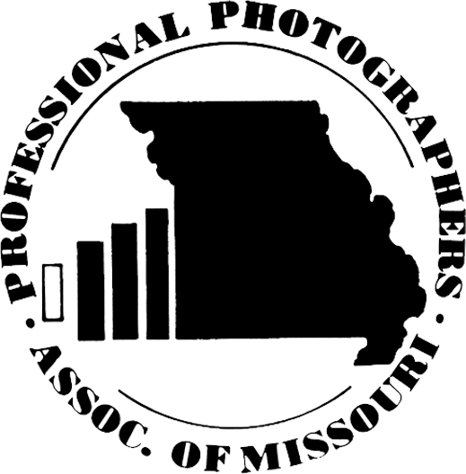 Professional Photographers Assoc. of Missouri logo