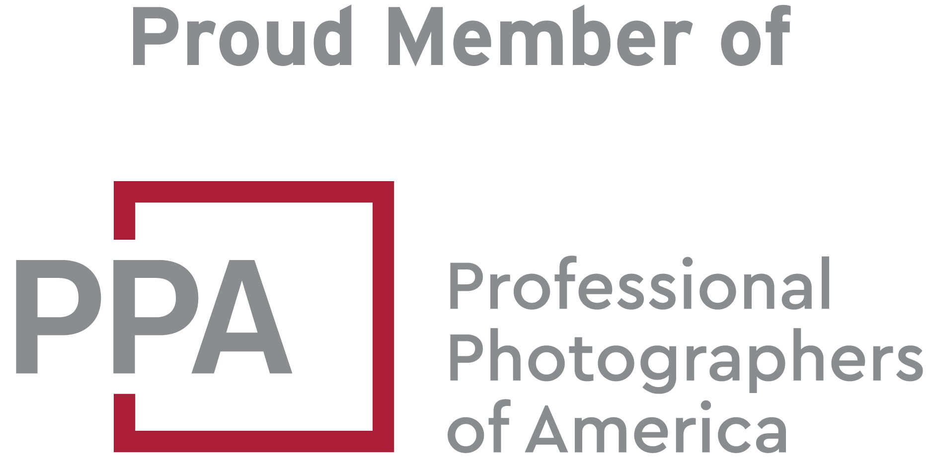 Professional Photographers of America, logo
