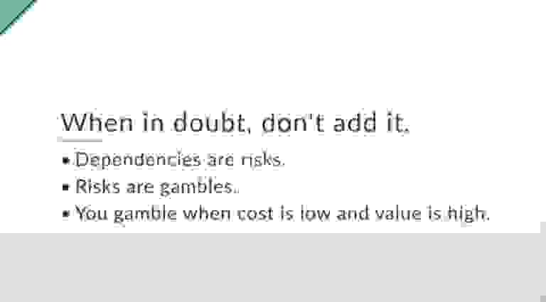 dependency-slide