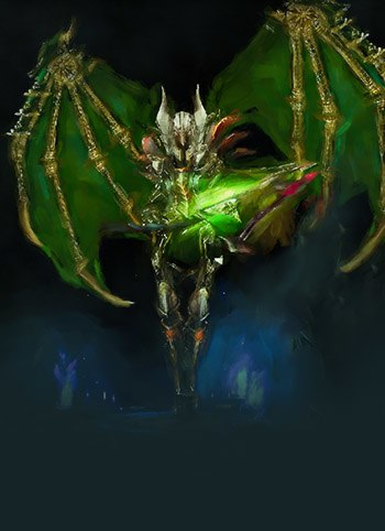 Picture of Mastery Wings