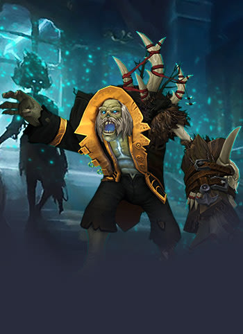 Picture of Mythic Plus