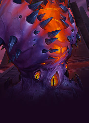 Picture of N'zoth The Corruptor Last Boss