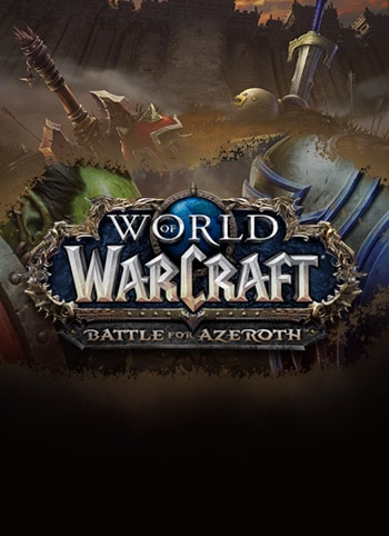 Picture of WoW Leveling