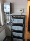 Система резервного электроснабжения 6кВт