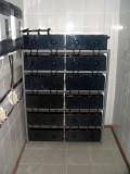 Трехфазная система резервного электроснабжения на базе ББП Xtender XTM4000