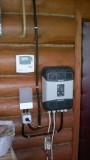 Резервная система электроснабжения с Studer XTS-2400