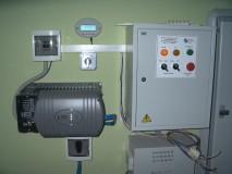 Резервная система электроснабжения с Outback GFX1424