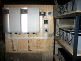 Система автономного электроснабжения на базе ББП Xantrex XW 6048