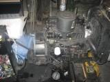 Старый генератор клиента SDMO 6 кВт