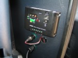 Контроллер заряда для солнечной батареи EPRC