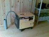 Автономная система электроснабжения - дизель генератор