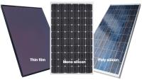 Как выбрать солнечную батарею и не пожалеть об этом?